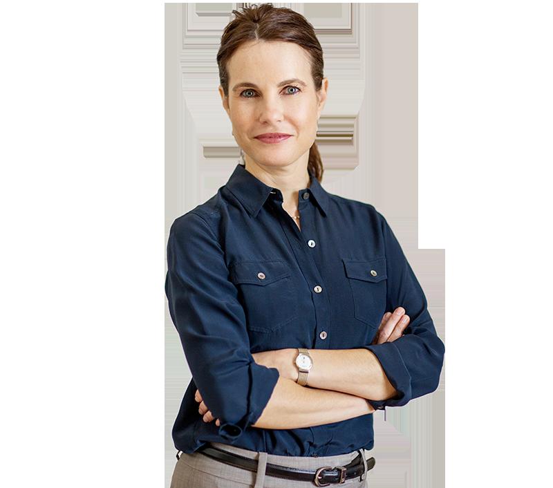 Dr. Terri Nutt, Dermatologist